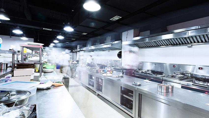江油市盛川厨房设备